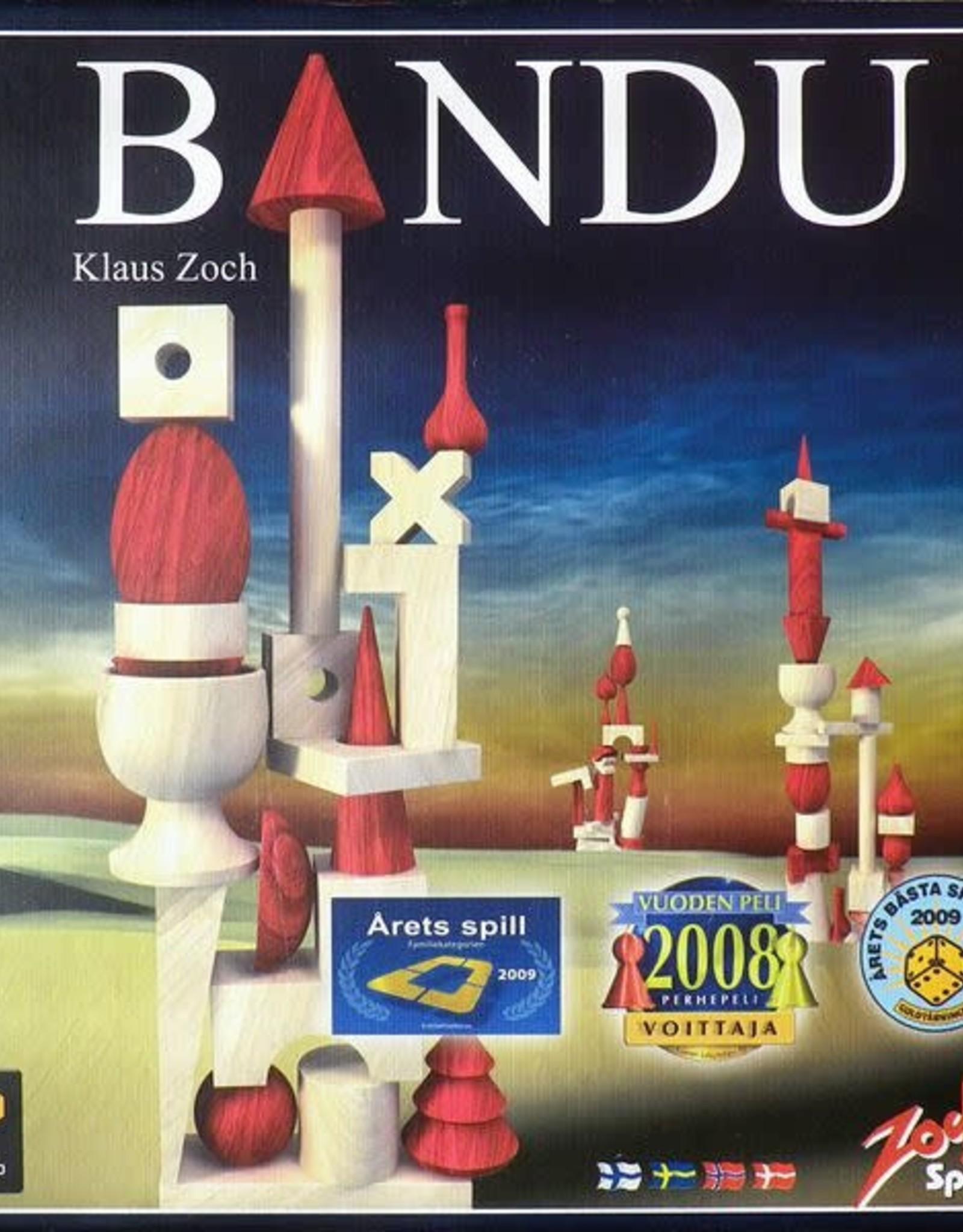 Zoch Zum Spielen Bandu