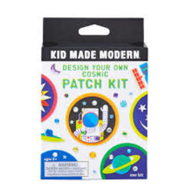 Kid Made Modern Design Your Own Patch - Cosmic