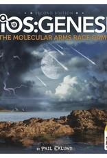 Sierra Madre Games Bios: Genesis