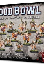 Games Workshop Blood Bowl: Nurgle's Rotters