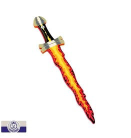 Liontouch Fantasy Flame Sword