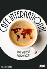 Amigo Cafe International