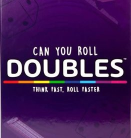 Whatdoyoumeme.com Can you roll doubles