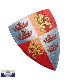 Liontouch Prince Lionheart Shield