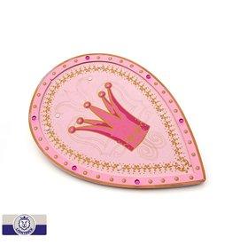 Liontouch Queen Rosa Shield