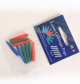 CHH Games Cribbage pegs plastic