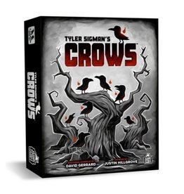Junk Spirit Games Crows