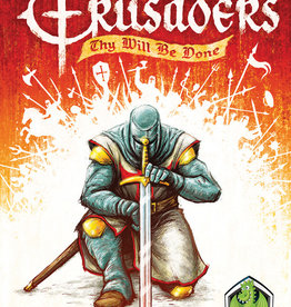 Tasty Minstrel Game Crusaders