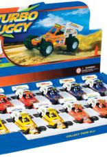 Toysmith 5 Inch Turbo Buggy