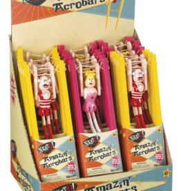 Toysmith Amazin Acrobats