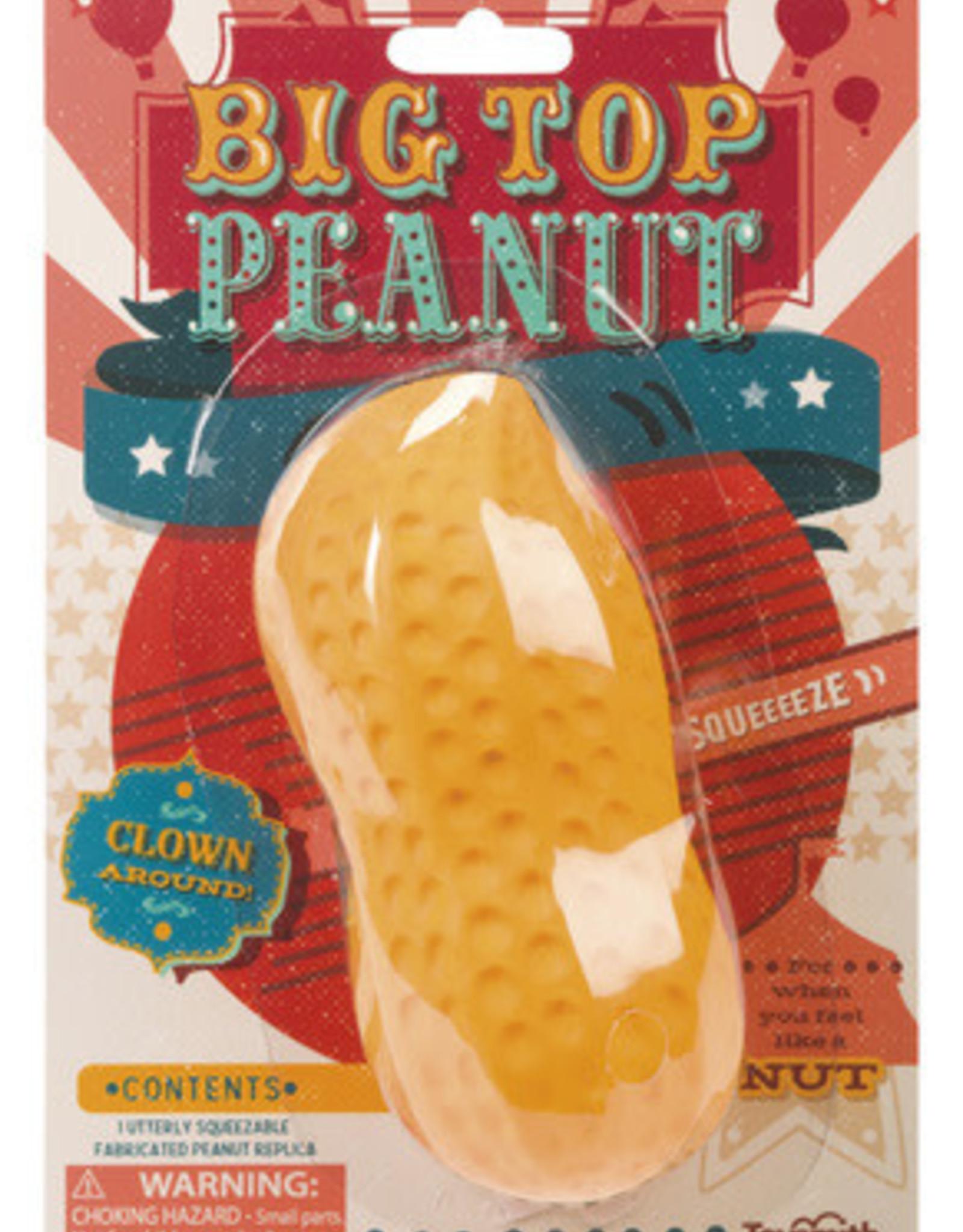 Toysmith Big Top Peanut