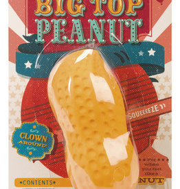 Toysmith Big Top Peanut
