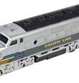 Toysmith Classic Locomotive