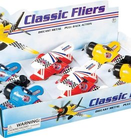 Toysmith Classic Fliers