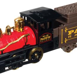 Toysmith Classic Steam Engine 10 inch