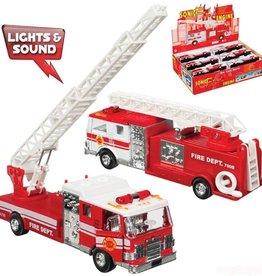 Toysmith Fire Engine 5 inch