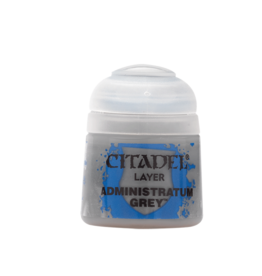 Games Workshop Administratum Grey paint pot