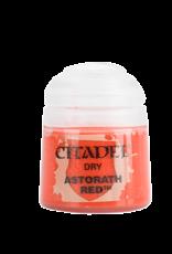 Games Workshop Astorath Red Dry paint pot