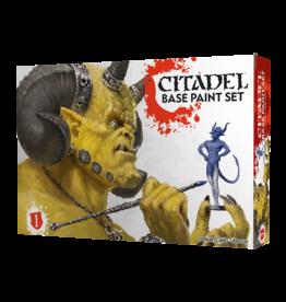 Games Workshop Citadel Base Paint Set