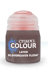 Games Workshop Bloodreaver Flesh paint pot
