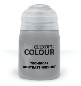 Games Workshop Contrast Medium paint pot
