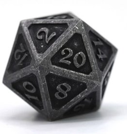 Die Hard Dire D20 Mythica Dark Iron