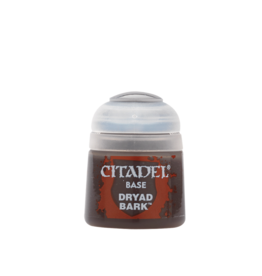 Games Workshop Dryad Bark paint pot