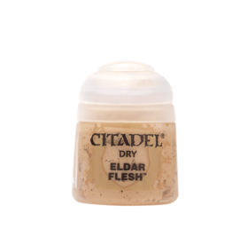 Games Workshop Eldar Flesh paint pot
