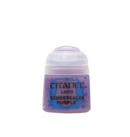 Games Workshop Genestealer Purple paint pot