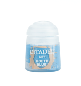Games Workshop Hoeth Blue (Dry) paint pot