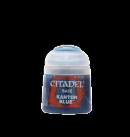 Games Workshop Kantor Blue paint pot