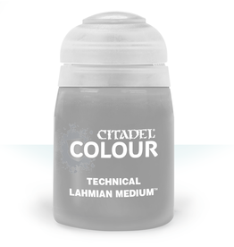 Games Workshop Lahmian Medium paint pot