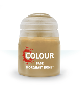 Games Workshop Morghast Bone paint pot