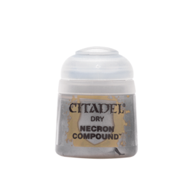 Games Workshop Necron Compound paint pot