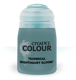 Games Workshop Nighthaunt Gloom paint pot