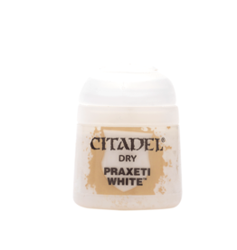 Games Workshop Praxeti White paint pot