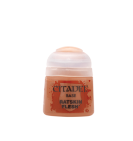 Games Workshop Ratskin Flesh paint pot