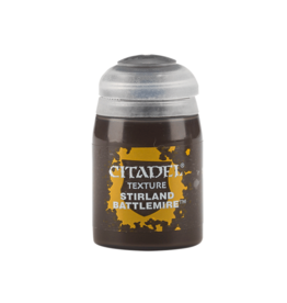 Games Workshop Stirland Battlemire paint pot