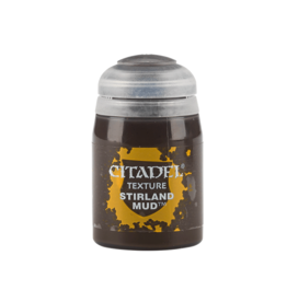 Games Workshop Stirland Mud paint pot