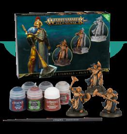 Games Workshop Stormcast Eternals Paint Set