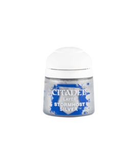 Games Workshop Stormhost Silver paint pot