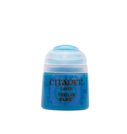 Games Workshop Teclis Blue paint pot