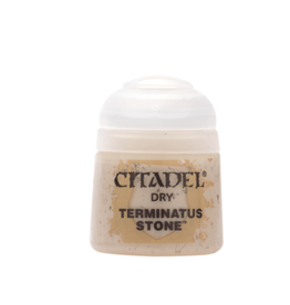 Games Workshop Terminatus Stone paint pot