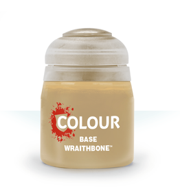Games Workshop Wraithbone paint pot
