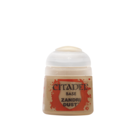 Games Workshop Zandri Dust paint pot