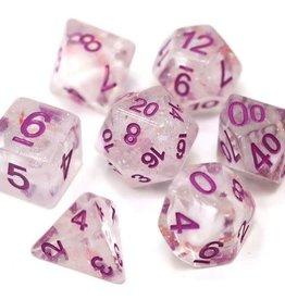 Die Hard Pink Snowdrift Poly 7