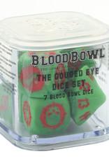 Games Workshop Blood Bowl: Orc Dice