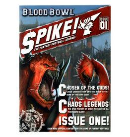 Games Workshop Blood Bowl: Spike! #1
