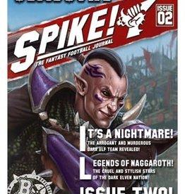Games Workshop Blood Bowl: Spike #2