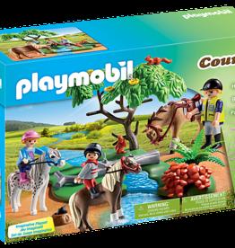 Playmobil Playmobil Country Horseback Ride